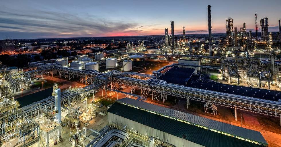 Ponad 140 mld zł na strategiczne inwestycje w Grupie Orlen do 2030 r.
