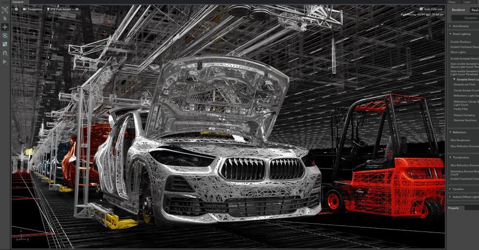 Źródło: BMW Group
