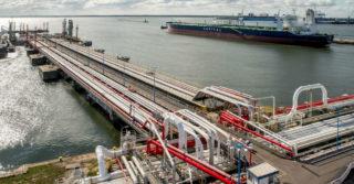 Kanadyjska ropa w rafinerii LOTOS-u