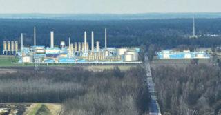 BGK udzieli kredytu na budowę fabryki polipropylenu w Policach