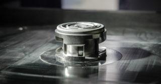 Produkcja detali dla motoryzacji technologią proszków spiekanych metali