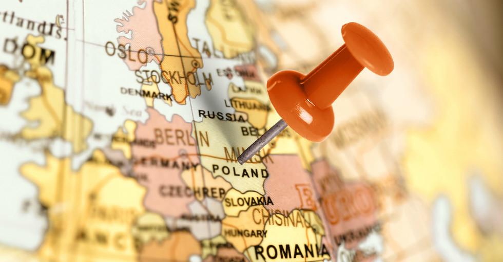 Polskie miasta nieświadome swoich atutów