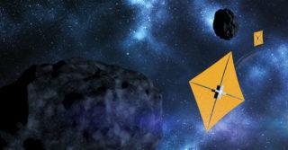 Czy polskie firmy uczestniczyć będą w eksploracji planetoid?