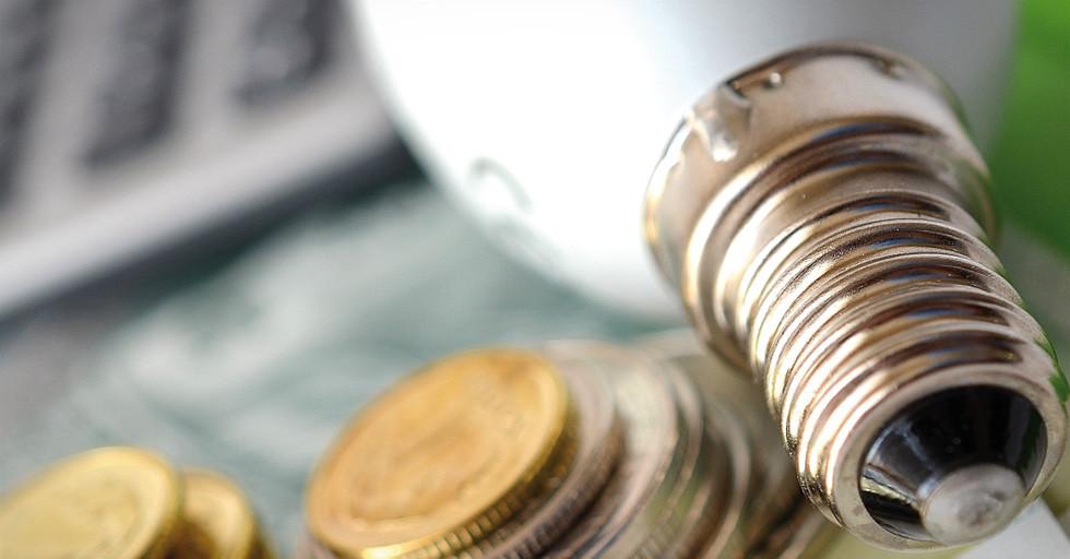 Odszkodowanie za nielegalny pobór energii na gruncie VAT