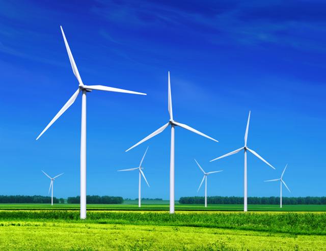40 mln zł dla farmy wiatrowej Ostaszewo