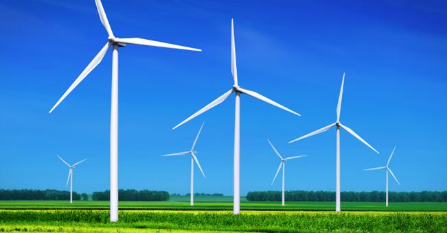 PGE rozpoczyna budowę farmy wiatrowej Lotnisko