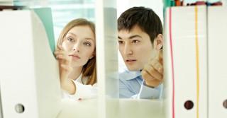 Na kłopoty w projektach – firmowy standard