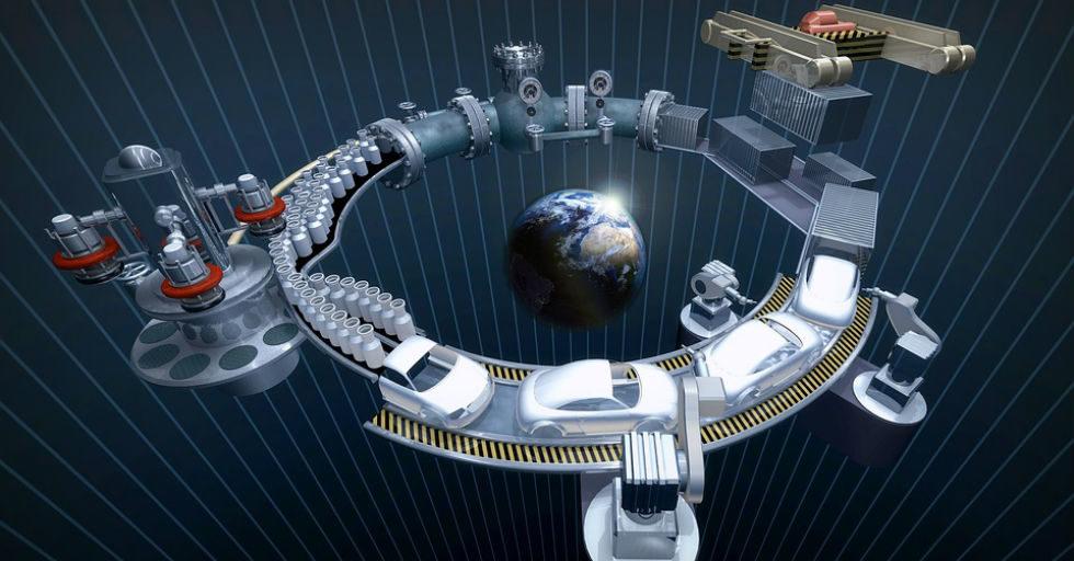 Sztuczna inteligencja przyszłością logistyki?