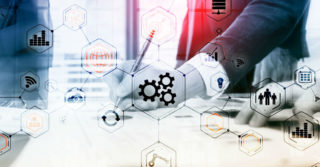 Jak firmy produkcyjne zarządzają danymi?