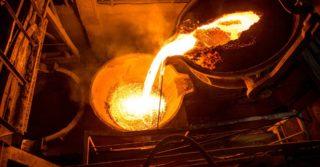Rośnie produkcja stali w Europie
