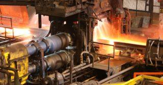 Produkcja stali w sierpniu w Unii Europejskiej zanotowała dwucyfrowy spadek