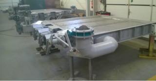 AFT dostarczy klapy z powietrzem doszczelniającym do instalacji odsiarczania spalin elektrowni Opole
