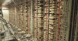 Jak system zarządzania magazynem wspiera procesy logistyczne LPP