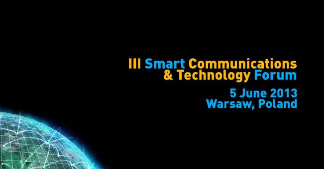 III Smart Communications & Technology Forum