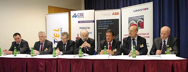 """Konferencja """"Straty w systemie energetycznym – problemy, zapobieganie, doświadczenia"""" – podsumowanie."""