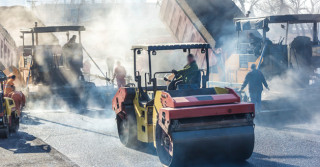 W 2015 r. rynek budownictwa drogowego w Polsce wzrośnie o ponad 10%