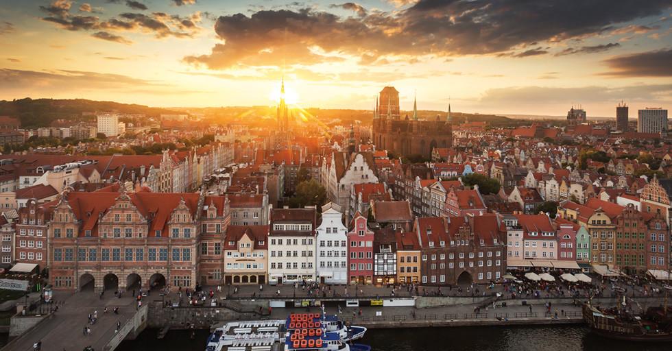 Trójmiasto – tu warto mieszkać | Polski Przemysł – portal i magazyn  przemysłowy