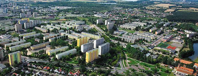 Konin – europejskie miasto przyszłości