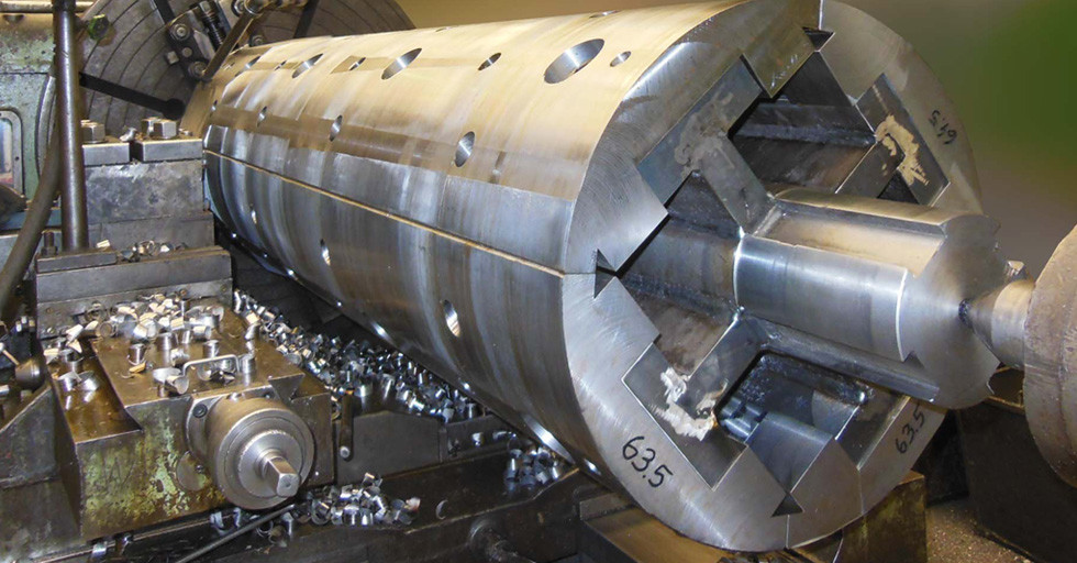 REMAL: konstrukcje stalowe i aluminiowe