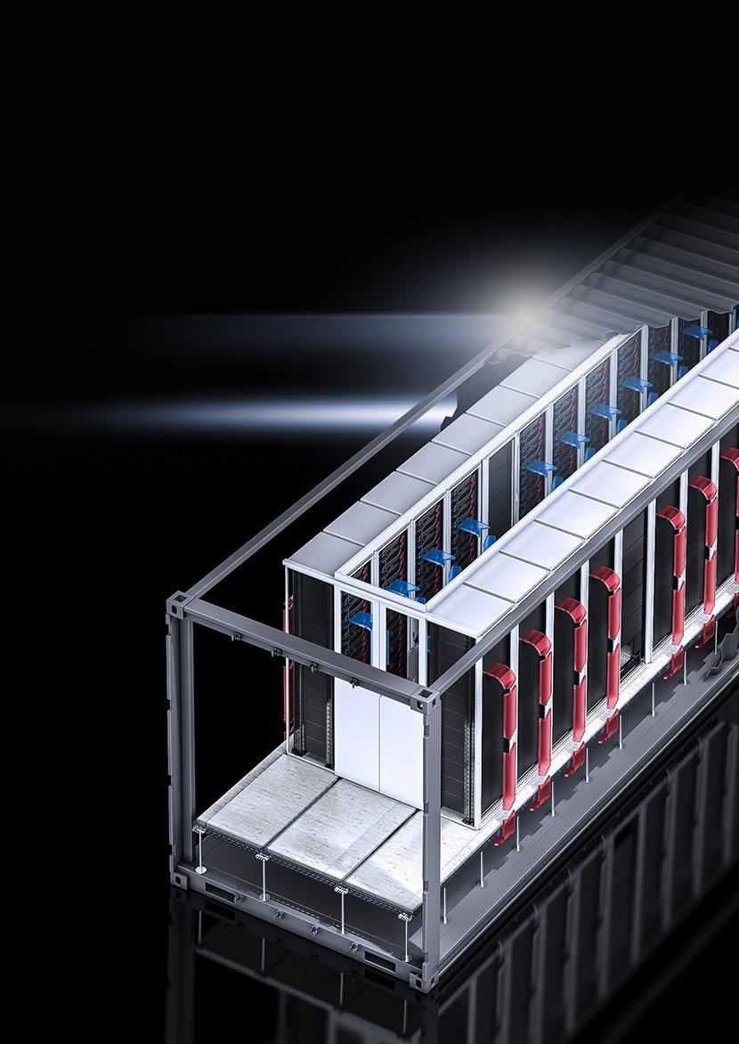 Cyfryzacja wprzemyśle wymaga nowych centrów danych typu edge
