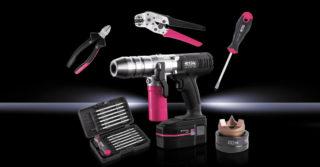 Rittal: automatyczne konfekcjonowanie przewodów – także bez sprężonego powietrza