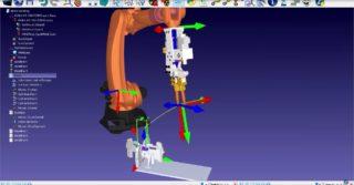 RoboDK: narzędzie do symulacji i programowania robotów przemysłowych
