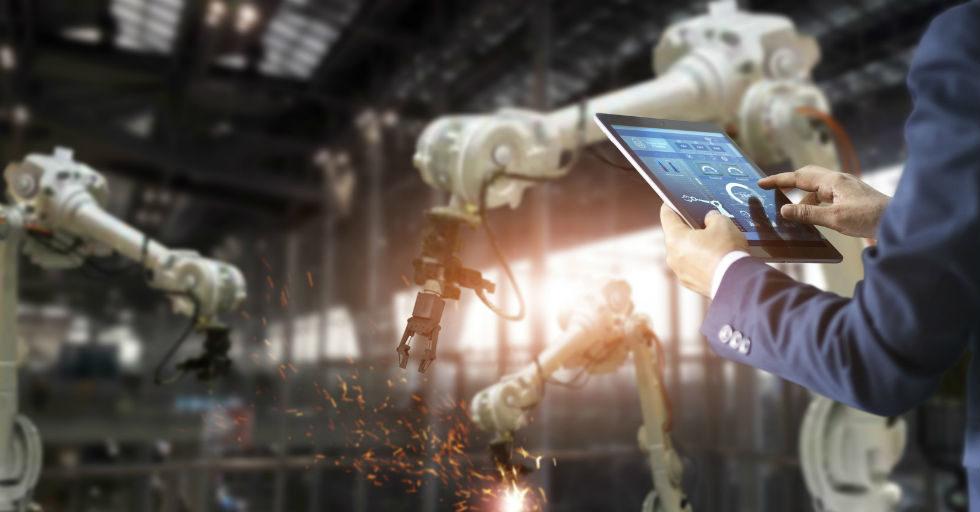 Jak robotyzacja i automatyzacja procesów w firmach wpłynie na bezpieczeństwo pracy?