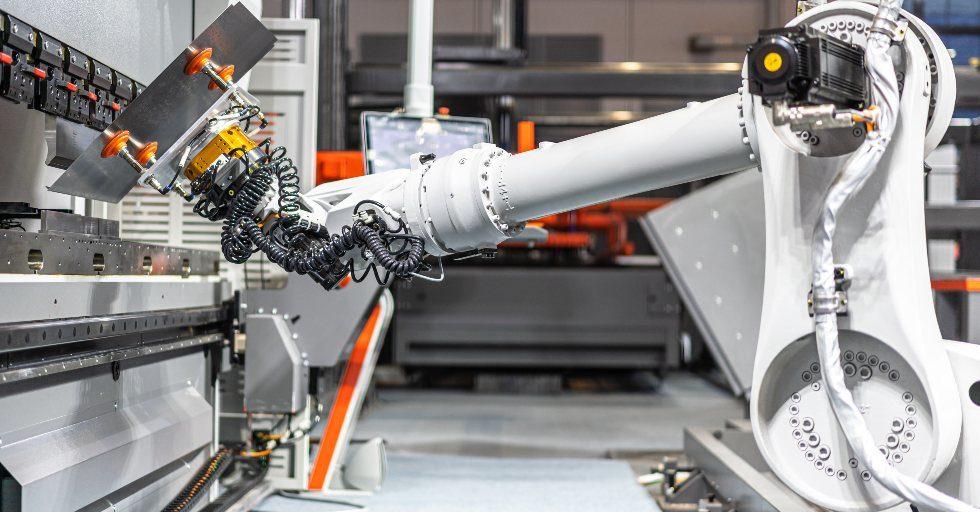 Polski rynek robotyki i automatyzacji: RAPORT
