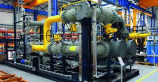 Rockfin podpisał kontrakt na dostawę elementów do tureckiej elektrowni atomowej