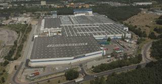 Bridgestone przeznaczy 194 mln euro na inwestycje w Polsce