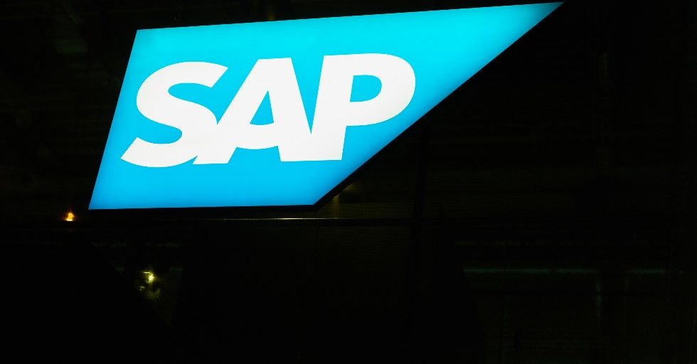SAP przekazuje swoim pracownikom 400 milionów euro