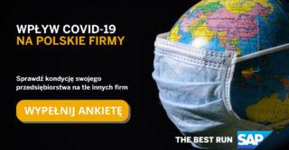 [ANKIETA] Wpływ COVID-19 na polskie firmy