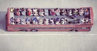 Sapa Aluminium – rozwiązania aluminiowe w transporcie publicznym