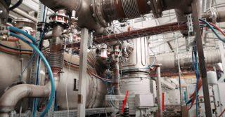 SECO/WARWICK zbuduje wysoki na 12 m piec retortowy dla Instytutu Technologicznego Karlsruhe