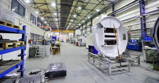 SECO/WARWICK dostawcą wyposażenia przemysłowego i urządzeń do obróbki cieplnej metali