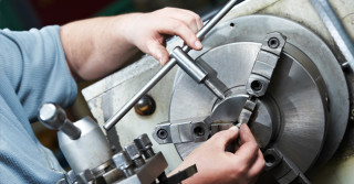 SECO TOOLS – Kontrolowanie obciążeń mechanicznych podczas frezowania