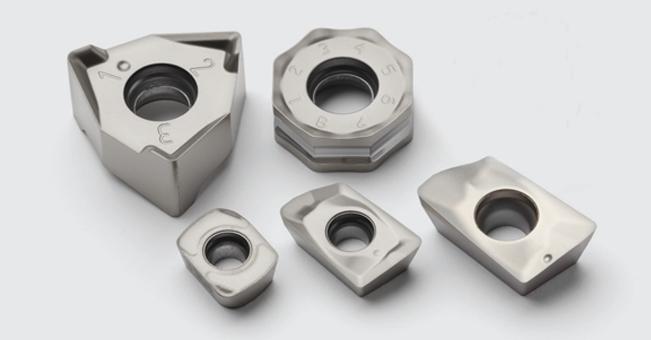 Seco Tools – nowy gatunek płytki do frezowania części ze stopów tytanu