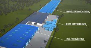 SelfMaker szacuje 10-krotny wzrost produkcji i rozwija biznes w nowej hali produkcyjnej