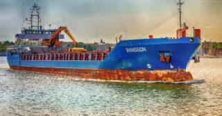 DryDoQ Insights precyzyjnie przewiduje stan zanurzonej części kadłuba statku