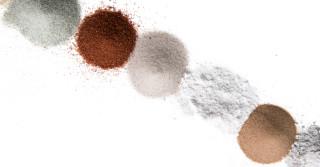 Surowce mineralne dla przemysłu od Sibelco
