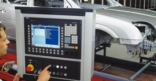 SIEMENS –zintegrowane rozwiązania w zakresie technologii CNC