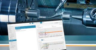 SINUMERIK Integrate dla produkcji. Filar koncepcji Industry 4.0 dla maszyn CNC i linii obróbczych