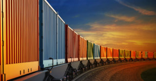 Nowy Jedwabny Szlak: szansa dla kolejowych przewozów towarów w Polsce