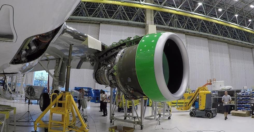Pratt & Whitney zainwestuje co najmniej 650 mln USD do 2027 r. w zakład produkcyjny turbin