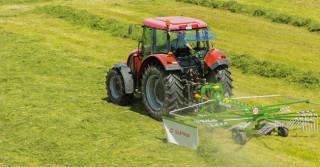 SIPMA – Maszyny rolnicze oraz maszyny dla gospodarki komunalnej