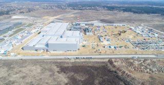 SK IE Technology inwestuje w 2 zakłady produkcyjne separatorów ogniw akumulatorów do pojazdów elektrycznych