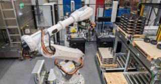 SKF optymalizuje główny harmonogram produkcji za pomocą DELMIA Quintiq