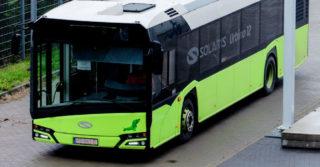 Solaris i Politechnika Poznańska pracują nad zaawansowanym systemem wsparcia kierowcy