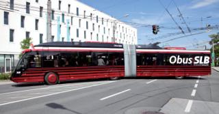 Elektryczny autobus z Polski