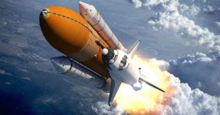 Polski sektor kosmiczny rośnie w siłę. Będą tworzyć części do satelitów i statków kosmicznych.